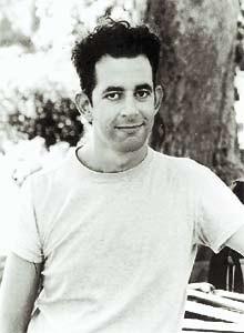 Jonathan Larson - hudební skladatel