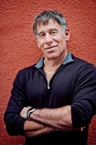 Stephen Schwartz - tvůrce muzikálu Wicked
