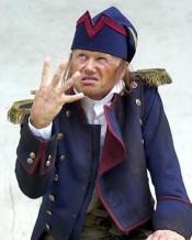 Thénardiér - Jiří Korn
